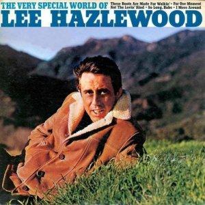 Lee Hazlewood - Very Special World
