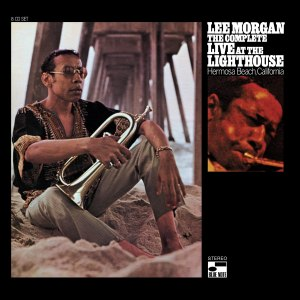 Lee Morgan Live at the Lighthouse