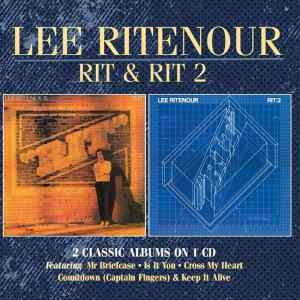 Lee Ritenour Rit and Rit 2