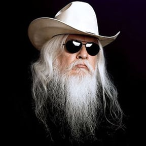 Leon Russell Pic