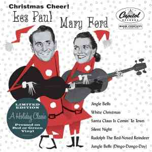 Les Paul and Mary Ford - Christmas