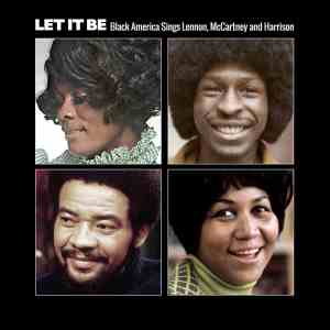 Let It Be Black America Sings