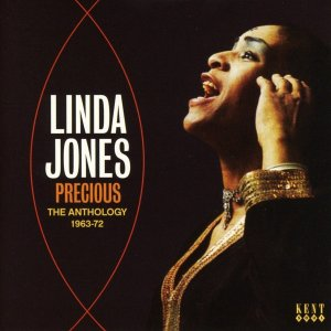 Linda Jones Precious