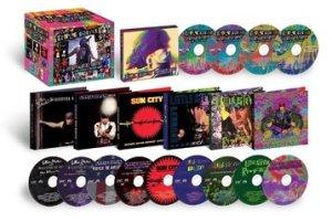 Little Steven Rock n Roll Rebel CD DVD