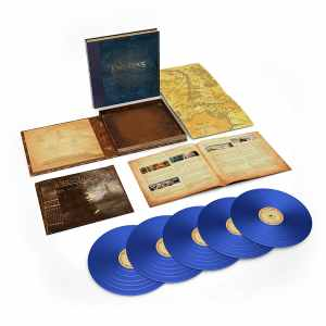 My Precious: Rhino Reissues 'Lord Of The Rings: The Two Towers' Box Set on CD, Blu-ray, Vinyl