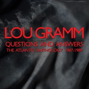 Lou Gramm Questions and Answers