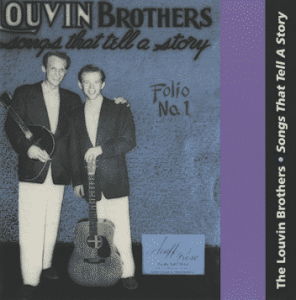 Louvin Brothers - Songs That Tell a Story