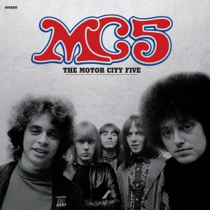 MC5 Motor City Five