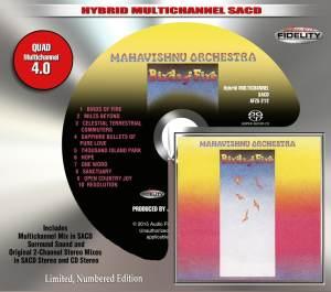 Mahavishnu Orchestra - Birds SACD