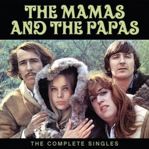 Mamas and the Papas Complete Singles Vinyl