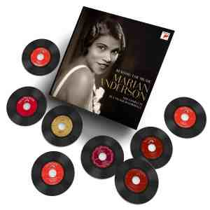 Marian Anderson Beyond the Music
