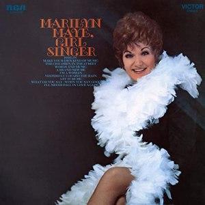 Marilyn Maye Girl Singer