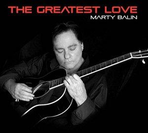 Marty Balin - The Greatest LOve