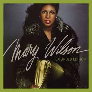 Mary Wilson Expanded Edition