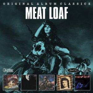 Meat Loaf - Original Album Classics