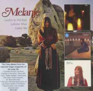 Melanie - Raven