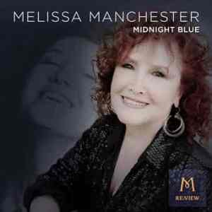 Melissa Manchester Midnight Blue