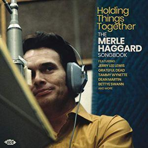 Merle Haggard Songbook