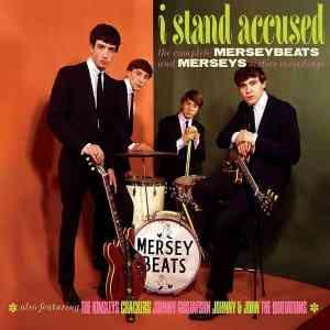 Merseybeats I Stand Accused