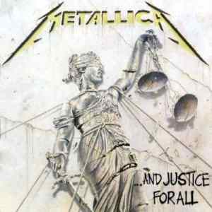 "Hold Your Breath: For Its 30th Anniversary, Metallica Reissues ""…And Justice For All"" in Multiple Formats Including 21-Disc CD/LP/DVD Box"