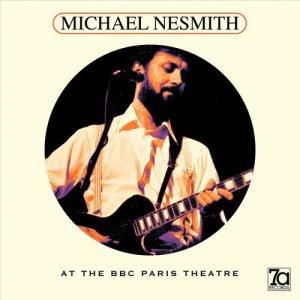 Michael Nesmith BBC Paris Theatre