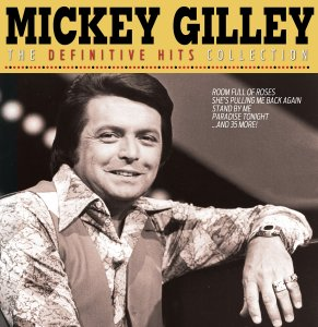 Mickey Gilley - Definitive Hits