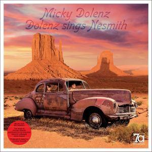 Micky Dolenz Dolenz Sings Nesmith