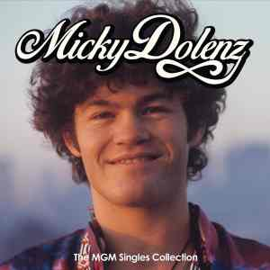 "Daybreak For Dolenz: Micky's ""MGM Singles"" Expanded For CD Premiere"