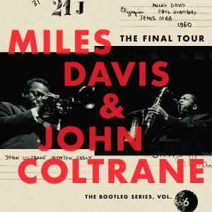 Miles Coltrane Bootleg 6