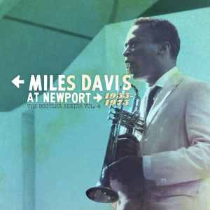 "Seven Steps to Heaven: Miles Davis' Bootleg Series Continues With ""Newport 1955-1975"""