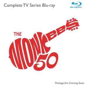Monkees 50