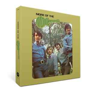 "Review: The Monkees, ""More of The Monkees: Super Deluxe Edition"""