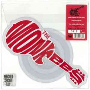Monkees - RSD 2016 Saturday's Child