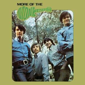 More of the Monkees ROG