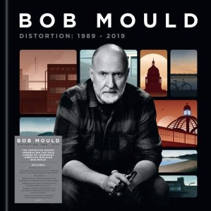 Mould Distortion CD