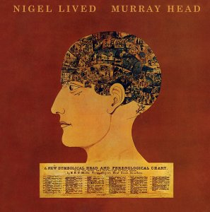 """""""Nigel Lived"""" Again: Intervention Brings Murray Head's Rock Concept Album to CD and SACD"""