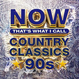 NOW Country Classics 90s