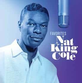 Nat King Cole Favorites