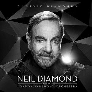 Neil Diamond Classic Diamonds