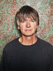 Now We're Getting Somewhere: An Interview with Neil Finn of Crowded House