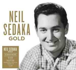 Neil Sedaka Gold