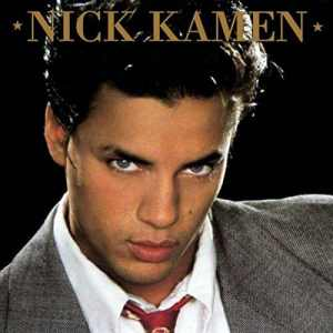Sweeter Than Ever: Nick Kamen's Debut, With Madonna Collaboration, Expanded to 2 CDs