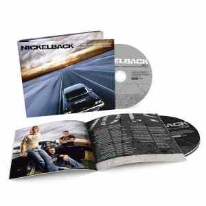 Nickelback packshot