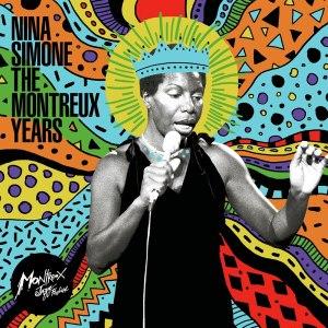 Nina Simone Montreux Years