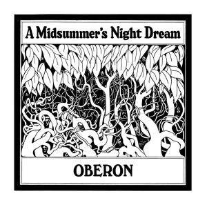 Oberon Midsummer Nights Dream