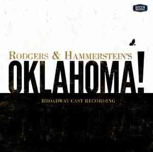 Oklahoma Revival Cast