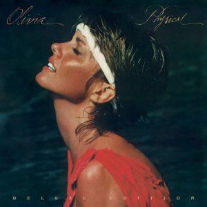 Olivia Newton John Physical Deluxe Edition