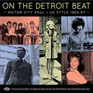 On the Detroit Beat