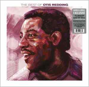 Otis Redding The Best Of LP
