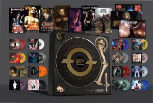 Ozzy box